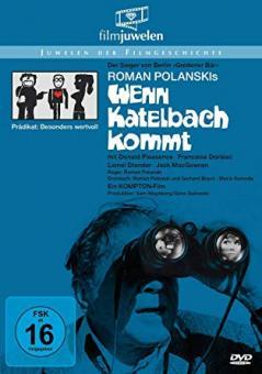 Wenn Katelbach kommt...(1966)