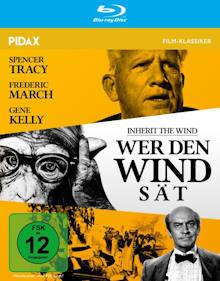 Wer den Wind sät (1960) [Blu-ray]