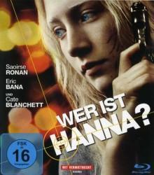 Wer ist Hanna? (2011) [Blu-ray]