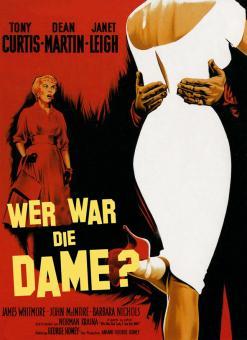 Wer war die Dame? (1960)