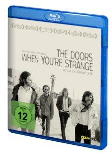 The Doors - When You're Strange (2009) [Blu-ray]