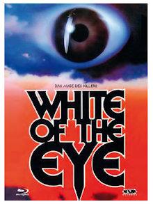 Das Auge des Killers (Limited Mediabook, Blu-ray+DVD, Cover B) (1987) [FSK 18] [Blu-ray]