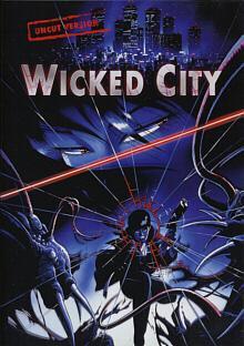 Wicked City (1989)