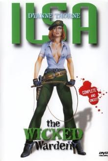 Ilsa - The Wicked Warden (1977) [US Import]