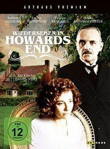 Wiedersehen in Howards End - Arthaus Premium (2 DVDs) (1992)