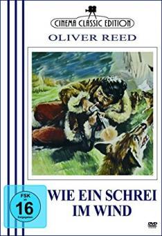 Wie ein Schrei im Wind (1966) [Gebraucht - Zustand (Sehr Gut)]