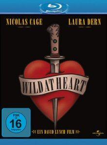 Wild at Heart (1990) [Blu-ray]