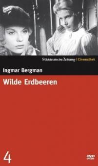 Wilde Erdbeeren - SZ-Cinemathek 4 (1957)