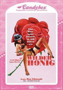 Wilder Honig (Limited Edition) (1971) [FSK 18]