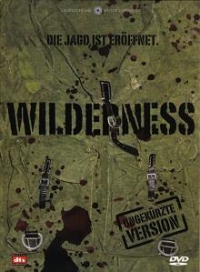 Wilderness (Uncut) (2006) [FSK 18]