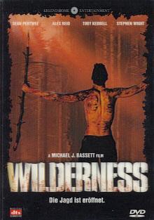 Wilderness (Uncut, Kleine Hartbox, Limitiert auf 33 Stück) (2006) [FSK 18]