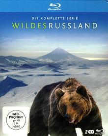 Wildes Russland (2 Discs) (2008) [Blu-ray]