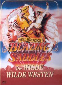 Blazing Saddles - Der wilde wilde Westen (1974)