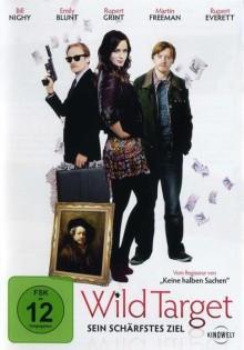 Wild Target - Sein schärfstes Ziel (2010)