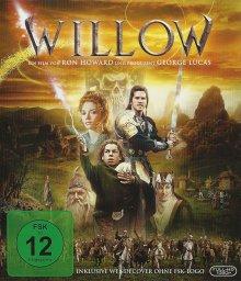 Willow (1988) [Blu-ray] [Gebraucht - Zustand (Sehr Gut)]
