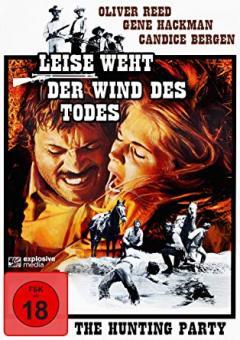 Leise weht der Wind des Todes (1971) [FSK 18]