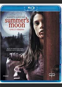 Summer's Moon (Uncut Version) (2009) [FSK 18] [Blu-ray]