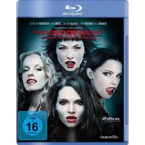 Wir sind die Nacht (2010) [Blu-ray]