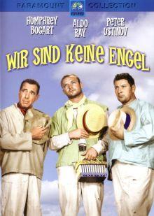 Wir sind keine Engel (1955) [Gebraucht - Zustand (Sehr Gut)]