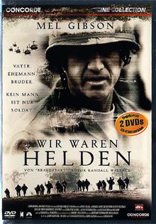 Wir waren Helden (2 DVD Edition) (2002) [FSK 18] [Gebraucht - Zustand (Sehr Gut)]