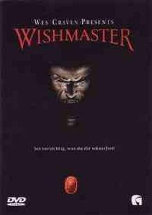 Wishmaster (Uncut) (1997) [FSK 18]