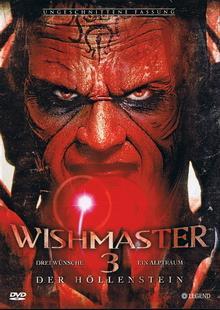Wishmaster 3 - Der Höllenstein (2001)