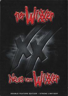 Der Wixxer / Neues vom Wixxer (2 DVDs, Steelbook)