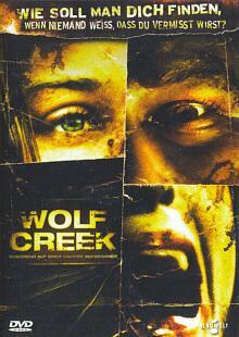 Wolf Creek (2005) [FSK 18]