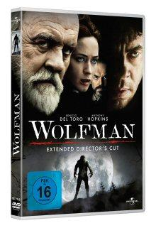 Wolfman (Extended Director's Cut) (2010)