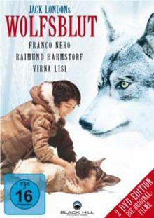 Wolfsblut (2 DVDs Edition) (1973)