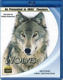 Wolves - IMAX (1999) [Blu-ray]