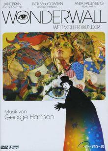Wonderwall - Welt voller Wunder (1969)