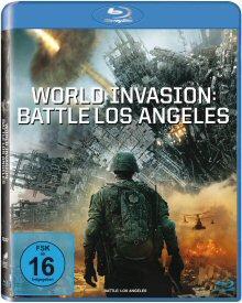 World Invasion: Battle Los Angeles (2011) [Blu-ray]