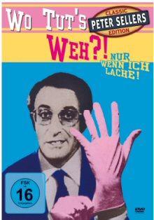 Wo tut's weh? (1972)