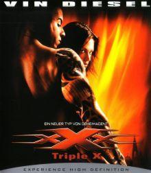 xXx - Triple X (2002) [Blu-ray]