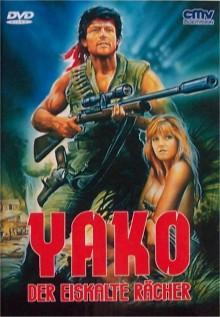 Yako - Der eiskalte Rächer (uncut) (1986) [FSK 18]