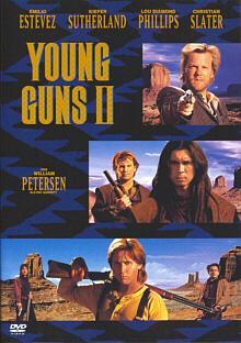 Young Guns 2 (1990)