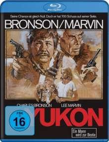 Yukon (1981) [Blu-ray]