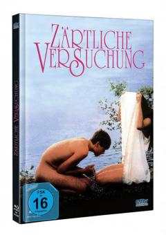 Zärtliche Versuchung (Limited Mediabook, Blu-ray+DVD, Cover A) (1987) [Blu-ray]