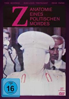 Z - Anatomie eines politischen Mordes (1969)