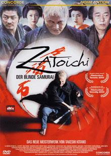 Zatoichi - Der blinde Samurai (2003) [Gebraucht - Zustand (Sehr Gut)]