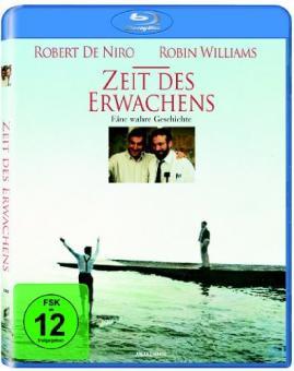 Zeit des Erwachens (1990) [Blu-ray]