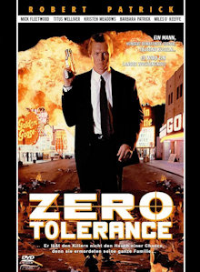Zero Tolerance (Limited Mediabook, 2 DVDs, Cover A) (1994) [FSK 18]