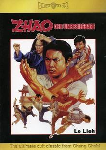 Zhao - Der Unbesiegbare (1972) [FSK 18]