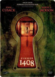 Zimmer 1408 (Steelbook) (2007)