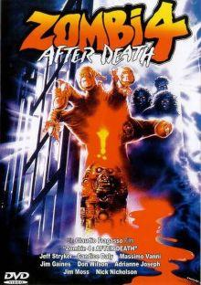 Zombie 4 - After Death (1988) [FSK 18]