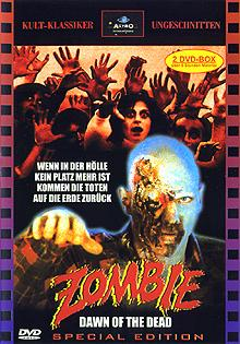 Zombie - Dawn of the Dead (1978) [FSK 18]