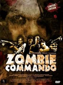 Zombie Commando (Limitiert auf 1000 Stück, Uncut) (2006) [FSK 18]