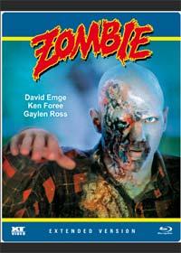 Dawn Of The Dead (Extended-Version, FuturePak) (1978) [FSK 18] [Blu-ray]