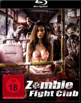 Zombie Fight Club (2014) [FSK 18] [Blu-ray]
